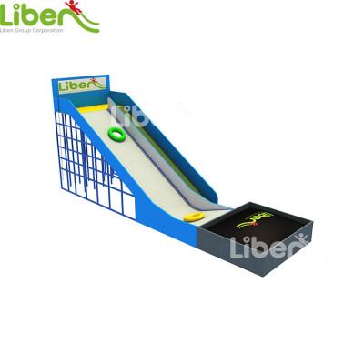 Donut Slide Manufacturer/Installer