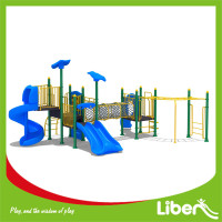 Second Hand Playground Equipment Supplier