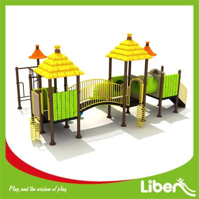 Playground Equipment 5m High Builder