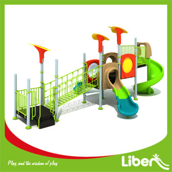 Out Door Playground Equipment Seller
