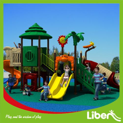 Amusement Park Equipment Designer