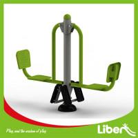Outdoor Fitness Equipment Manufacturer