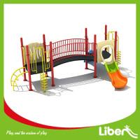 Children Outdoor Playground Equipment slide