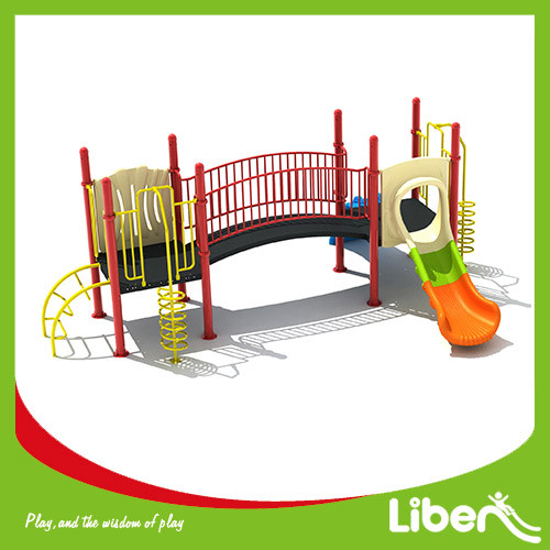 Children Outdoor Playground Equipment slide