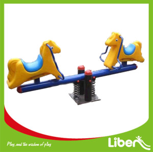 New Style Seesaw Manufacturer