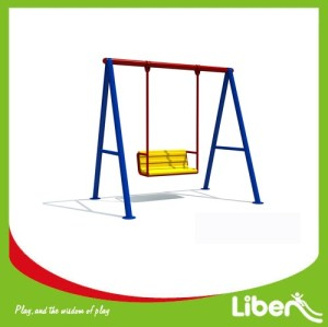 Children High Performance Swing Supplier