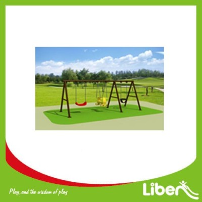 Supplier of Children Stainless Steel Swing