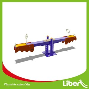 High quality Seesaw Manufacturer
