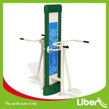 Commercial Outdoor Gym Equipment Manufacturer