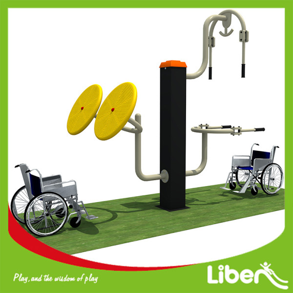 Disabled Adult Outdoor Fitness Equipment Seller