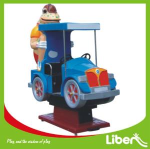 Factory Price Electric Amusement Riding Machine