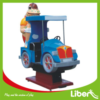 Factory Price Electric Amusement Riding Machine