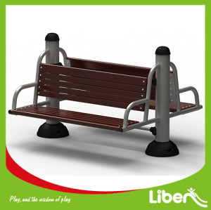 Park Outdoor Leisure Chair Manufacturer