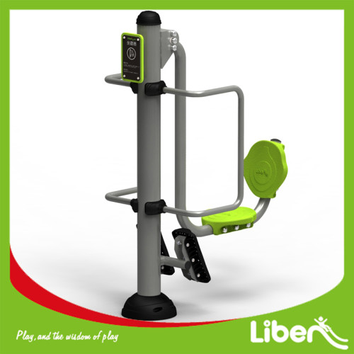 Public Park Used Outdoor Seat Fitness Gym