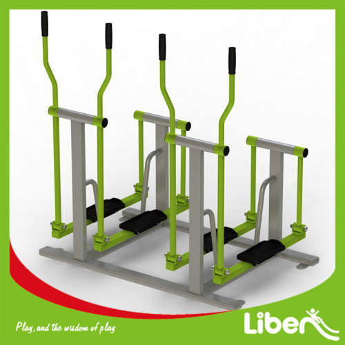 Outdoor Fitness and Gym Equipment