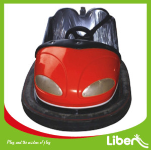 Amusement Electric Car Manufacturer