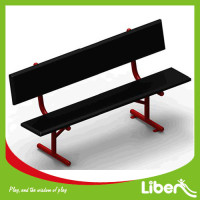 Cheap Outdoor Park Bench Manufacturer