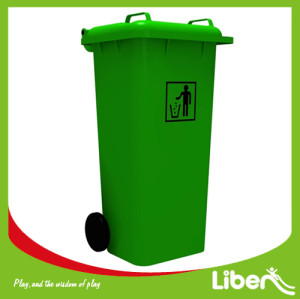 Commercial Outdoor Park Dustbin Manufacturer