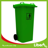 Commercial Outdoor Park Dustbin Manufacturer