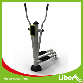 Outdoor Gym Equipment Manufacturer