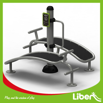 Outdoor Gym Equipment Sit Up