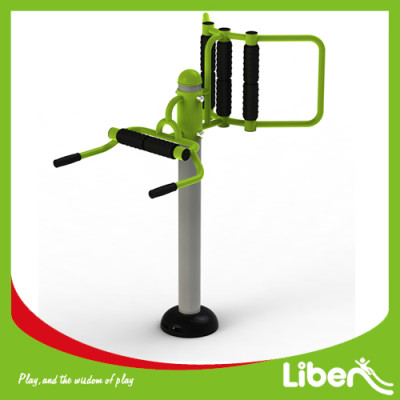 Back Message Outdoor Exercise Equipment Supplier