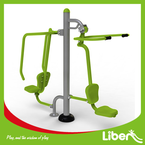 GS Approved Outdoor Exercise Equipment Manufacturer