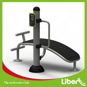 CE approved kids outdor gym equipment