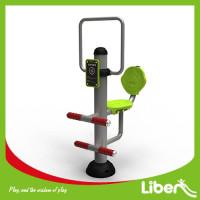 High quality kids outdor gym equipment manufacturer