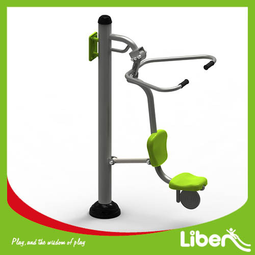 Commercial kids outdoor exercise equipment manufacturer