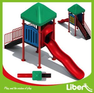 Kids Backyard Outdoor Playground Equipment Supplier