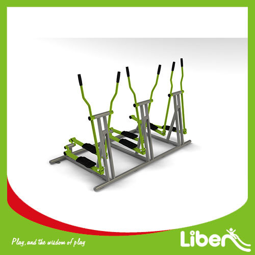 Residential Communities Outdoor Exercise Gym Machines