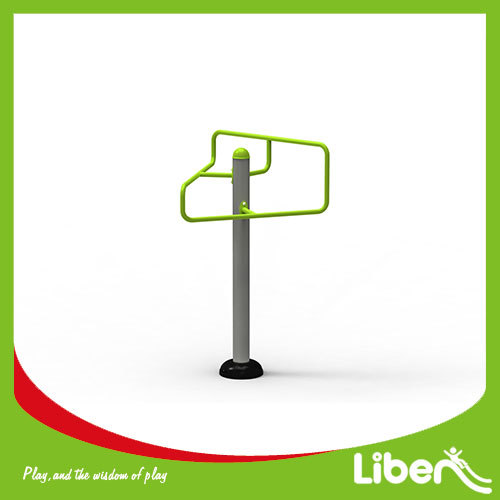 China Commercial Adult Outdoor Workout Station Supplier