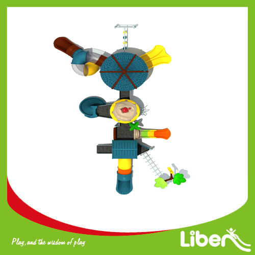 High quality outdoor playground Supplier