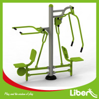 Outdoor fitness equipment suppliers