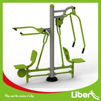Outdoor fitness equipment suppliers