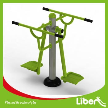 Outdoor fitness park    exercise equipment manufacturer