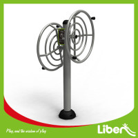 Attractive GS Approved Outdoor Fitness Equipment for Adults