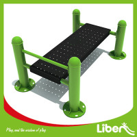 Outdoor Gym Equipment Chin-up Station