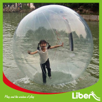 Outdoor Inflatable Water Ball For Water Park