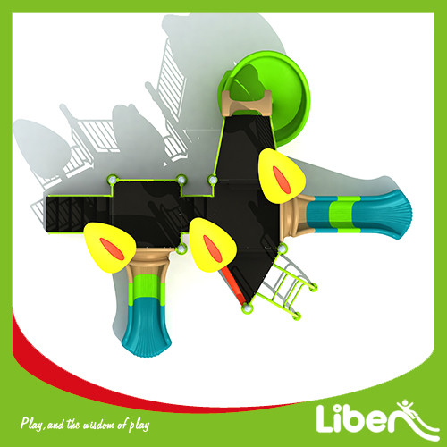Kindergarten Outdoor Playground Supplier