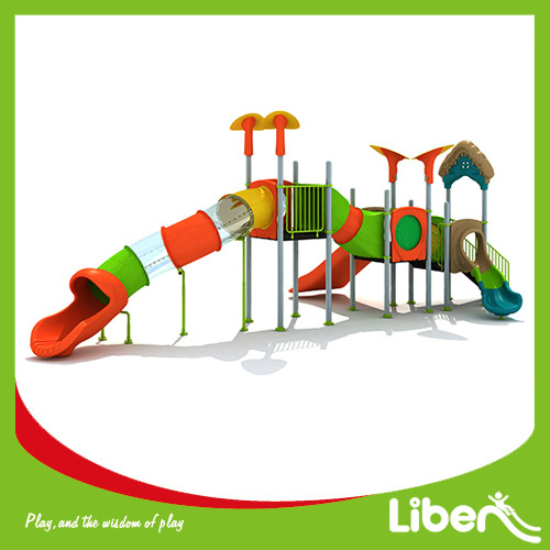Kindergarten Outdoor Playground Price