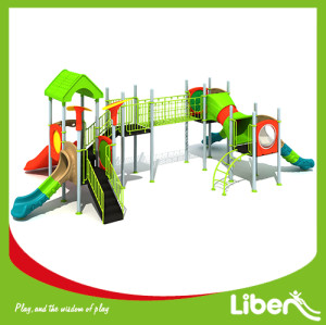 School Kids Outdoor Playground Price