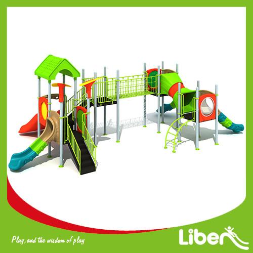 School Kids Outdoor Playground Price