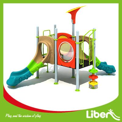 ASTM Standard Park Playground Manufacturer