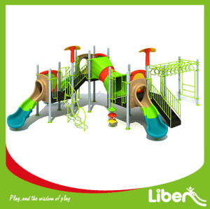Children Outdoor Playground For Sale