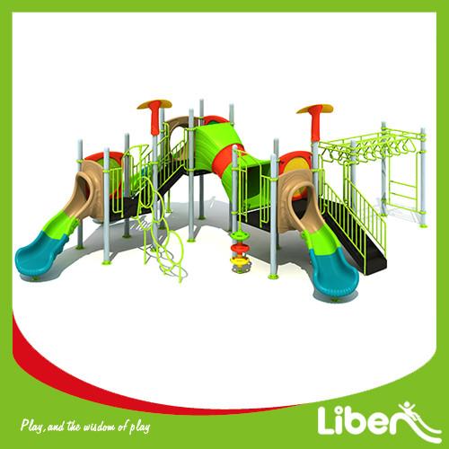 Children Outdoor Playground For Sale
