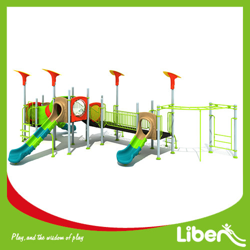 GS Approved Kids Play Equipment Supplier