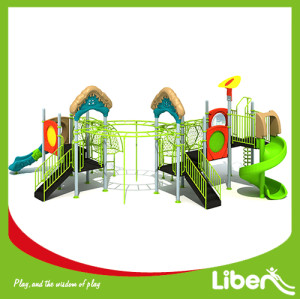 Kids Park Equipment Factory