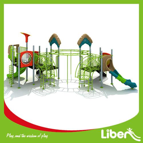 Kids Park Equipment Factory
